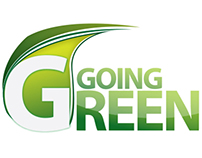 Going Green - Logo
