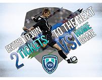 VSI (USL) Soccer - Graphic