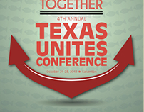 Texas Unties Conference 2013