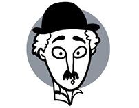The Moods of Chaplin