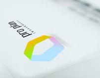 Pro Plan Investments - Logo & Business Card V2