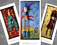 2013 Krasl Art Fair Materials
