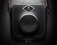 Camera Case For Leica Raw Edition iOS icon