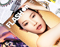 FlashOn Weekly Magazine