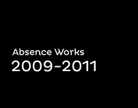absence works 2009-2011