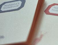 Natasza's Notebooks
