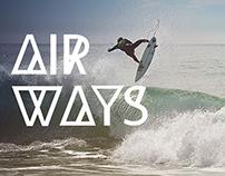 Air Ways - Photography