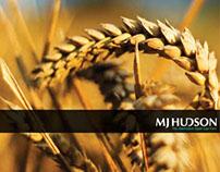 MJ Hudson Corporate Brochure