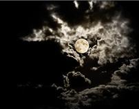 mesicni variace/ moon variations