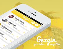 Gezgin App