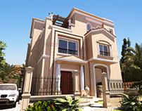 Villa  20102013