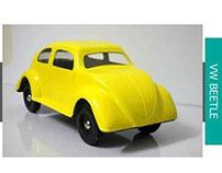 VW Beetle- Simulation