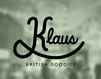 Klaus - British Goodies