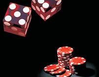 Casino Beauty