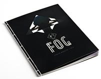 FOG FASHION MAGAZINE