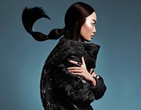 Female Magazine - Singapore