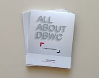 [INFOGRAPHIC] All About DBWC