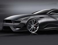 Aston Martin Its just a dream...