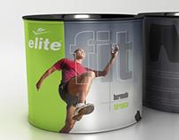Embalagens 3D Elite Confecções
