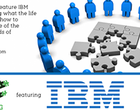 IBM Panel Discussion Flyer