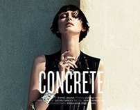 Vulture Magazine: Concrete
