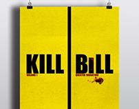 Film Posters - Quentin Tarantino