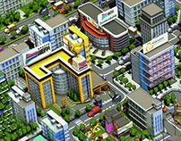 Hera Game - Videogame