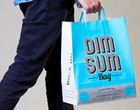 Dim Sum Shop | Branding