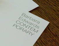Barbara Edwards Contemporary