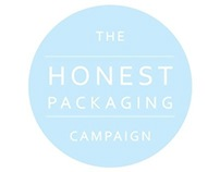 The Honest Packaging Campaign