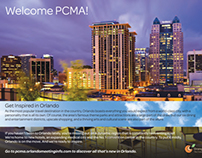2012 PCMA Annual Meeting - Direct Marketing