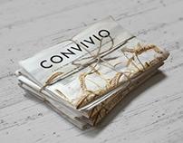 CONVIVIO magazine