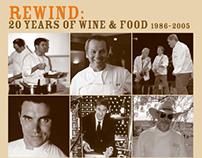 Saveur Texas Hill Country Wine & Food Festival