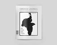 TOMORROW'S JOURNAL