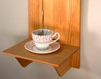 Lorraine's Tea Cup