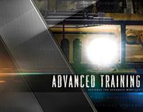 AM General Military Training Brochure