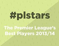 Premier League Stars 13/14