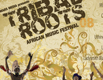Tribal Roots Music Festival