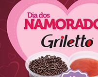 Dia dos Namorados Griletto