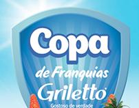 Copa de Franquias Griletto