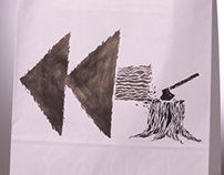 "Green Rewind: Concurso ""UNBLANK 2013"""