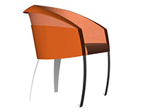 Oposit chair