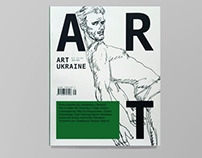 Art Ukraine magazine