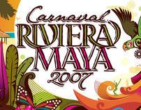 Carnaval Riviera Maya 2007