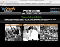 OrlandoDistricts.com