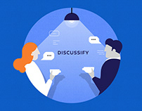 Discussify