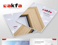 Brochure Akfa PVS