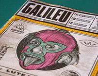 Galileu - Lute Pela Ciência
