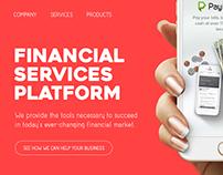 Handle Financial