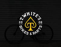 T. White's Bikes